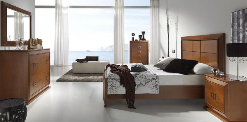 Dormitorio 219