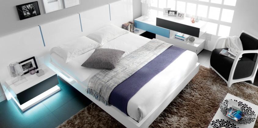 Dormitorio matrimonio 215