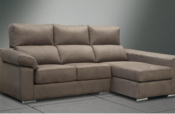 Sofá  <span class='notranslate'>chaise-longue</span>  600