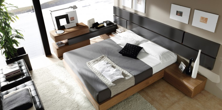 Dormitorio matrimonio 102