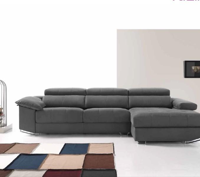 Sofá <span class='notranslate'>chaise-longue</span>  603